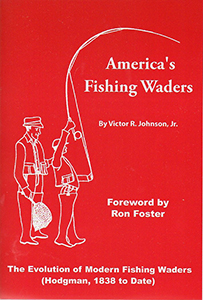 AMERICA'S FISHING WADERS
